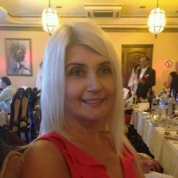 Natalia, 47, Kiev, Ukraine