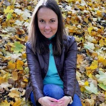 Olga Baranovska, 23,