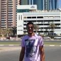 Leopard, 33, Dubai, United Arab Emirates