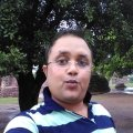Nitin Sharma, 30, Indore, India