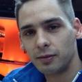 Richard Hojer, 33, Munich, Germany