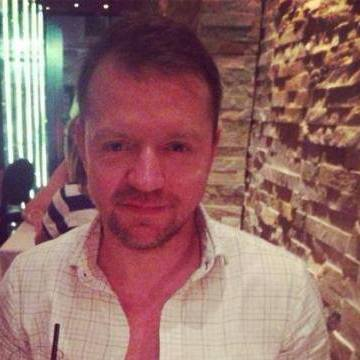 sergey, 39, London, United Kingdom