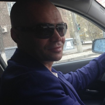 сергей, 47, Volgograd, Russia