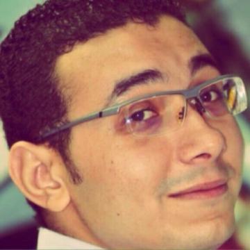 Islam, 27, Cairo, Egypt