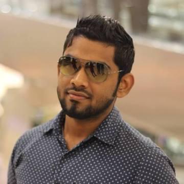 FINASH, 26, Dubai, United Arab Emirates