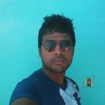 mohammad farooq, 28, Abu Dhabi, United Arab Emirates