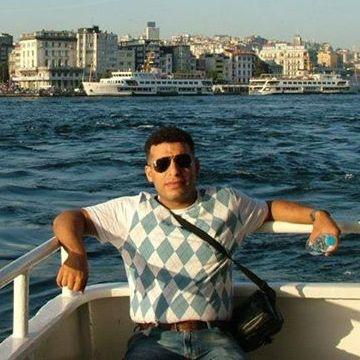Aptullah Şener, 36, Adana, Turkey