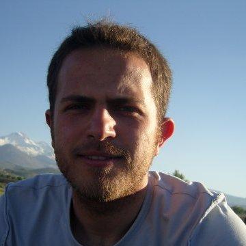 Sinan Yılmaz, 29, Istanbul, Turkey