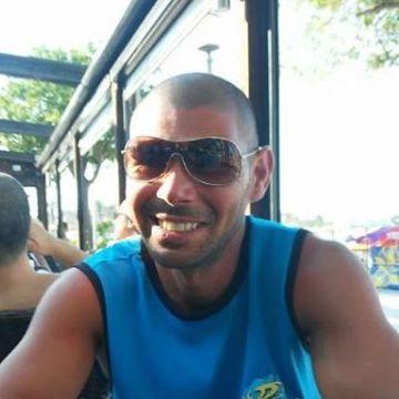 mauro congera, 41, Cagliari, Italy