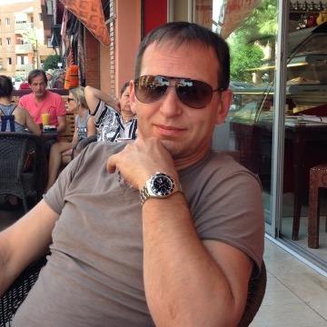 Ivan, 44, Milano, Italy
