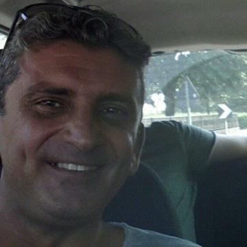 Umberto, 42, Padova, Italy
