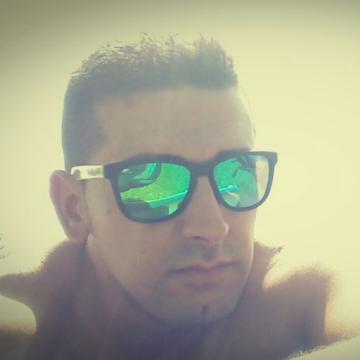 Jon Nieve, 32, Alcorcon, Spain