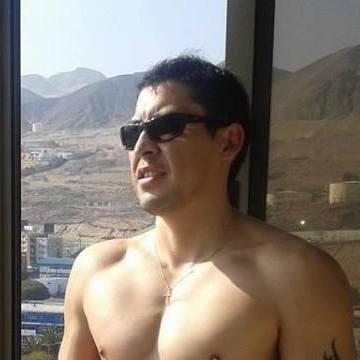 Omar Bravo Valdes, 38, Talca, Chile