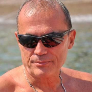 TC Feridun Geçit, 47, Istanbul, Turkey