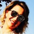 Vanessa Pearson, 40, Positano, Italy