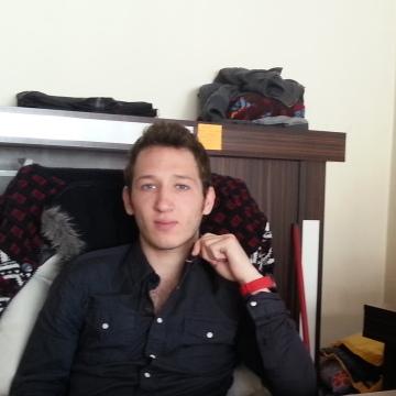 hakan, 27, Istanbul, Turkey