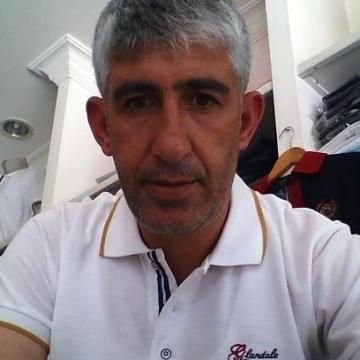 Coşkun Coşkun, 42, Izmir, Turkey