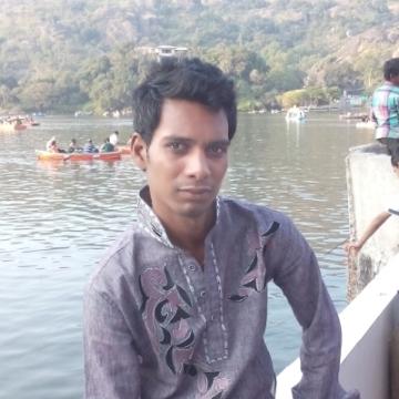 Bha Ve Sh RAna, 24, Delhi, India