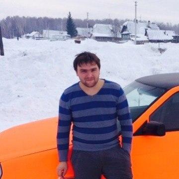 Николай, 25, Belovo, Russia