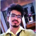 Utkarsh Nahar, 22, Pune, India