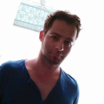 nico dhulster, 35, Malaga, Spain