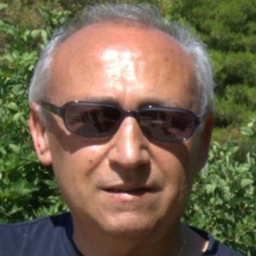 vicens emilio, 69, Barcelona, Spain