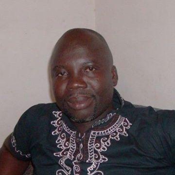 Abdallah Ibrahim, 26, Accra, Ghana