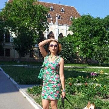 Marina Hukasian, 31, Lvov, Ukraine