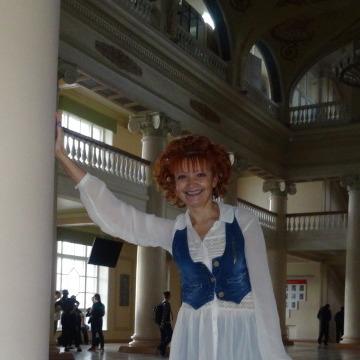 Lora, 58, Ekaterinburg, Russia