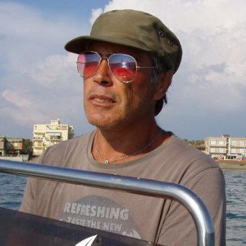 Scipione Gaudino, 46, Latina, Italy