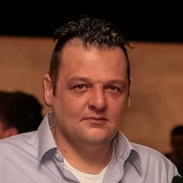 Manuel Castellan, 36, Treviso, Italy