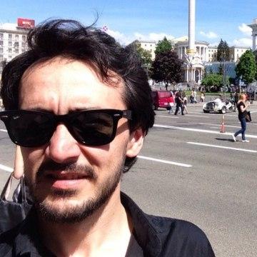 Yunus Karagöz, 31, Ankara, Turkey