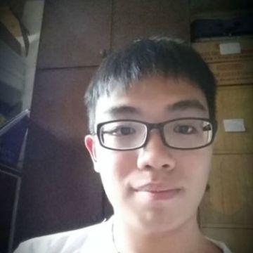 Jemson Paul, 23, Singapore, Singapore