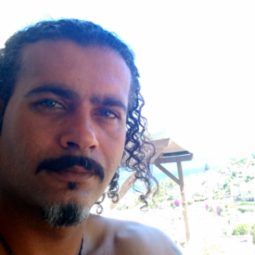 Bülent Seyilli, 41, Izmir, Turkey