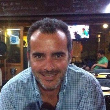 Luis, 45, Valencia, Spain