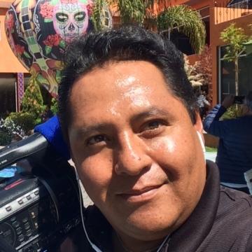 Ac Oa, 40, Mexico, Mexico
