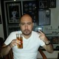 Carlos PerSaga, 34, Mexico, Mexico