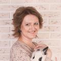 Ирина, 46, Volgograd, Russia