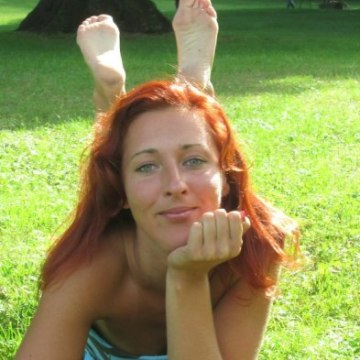 Ольга, 32, Kiev, Ukraine