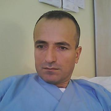 Vefa Öztürk Çanakkale, 47, Craiova, Romania