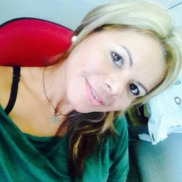 Datza, 38, San Juan De Los Morros, Venezuela