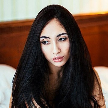 sonya, 27, Moscow, Russia
