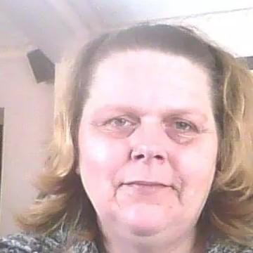 Muzzy Michele, 51, Northampton, United Kingdom