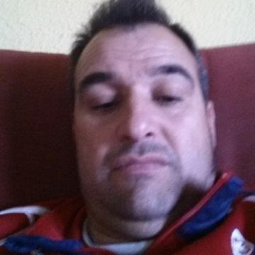 mateo simon martinez, 41, Alicante, Spain