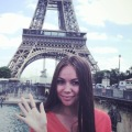 Ольга, 26, Moscow, Russia