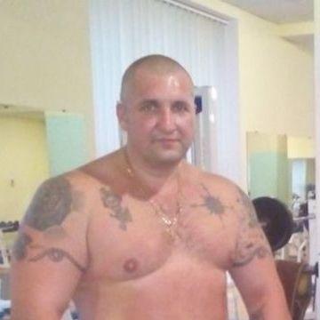 Roman, 40, Nikopol, Ukraine