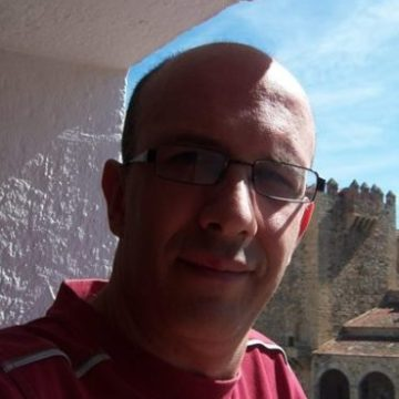 paulo martins, 41, Caceres, Spain