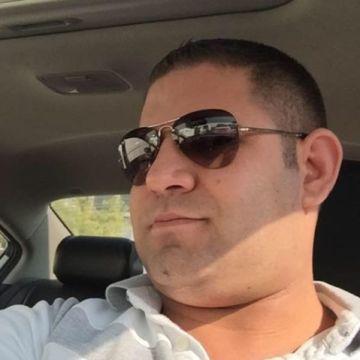 Shoge Alkllaf, 30, Dubai, United Arab Emirates