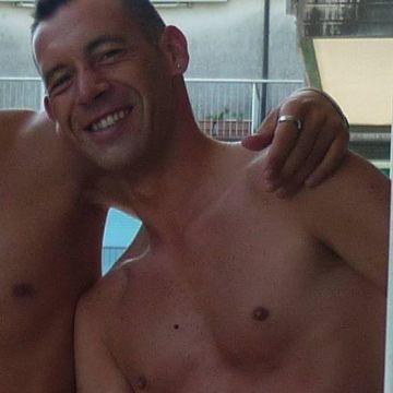 Giuseppe Libralesso, 42, Venezia, Italy