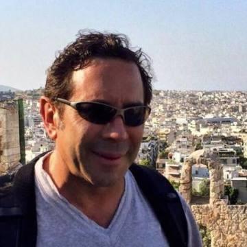 Richard Torre, 52, New York, United States